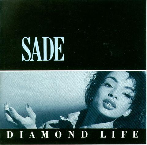 Sade Diamond Life Hifiadvisor Com